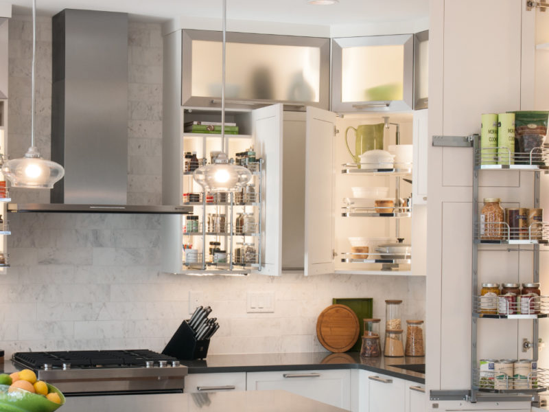 May 2018 Blog Maximize Kitchen Storage Kesseboehmer USA
