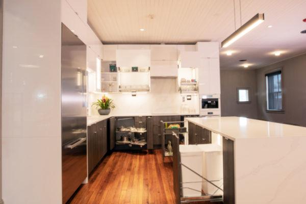 New Kitchen in HQ