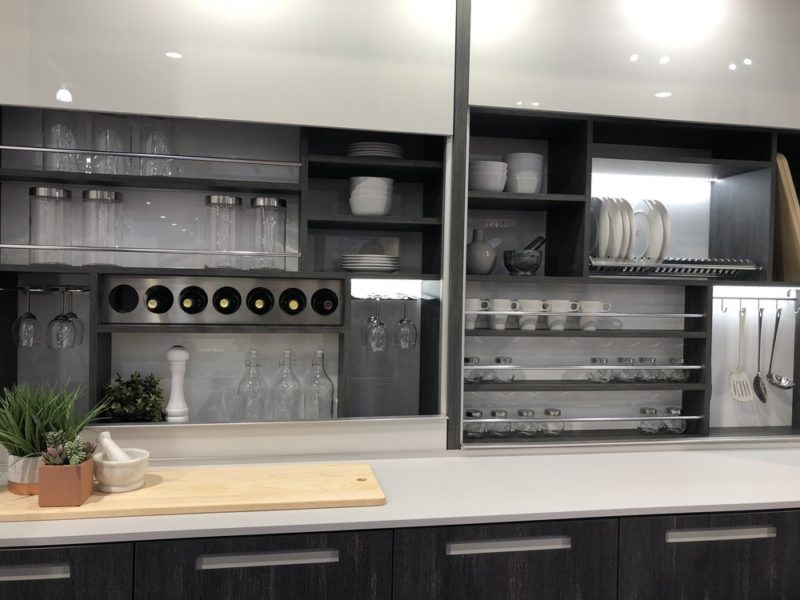 Hidden Storage Blog KBIS 2019 Kesseboehmer USA