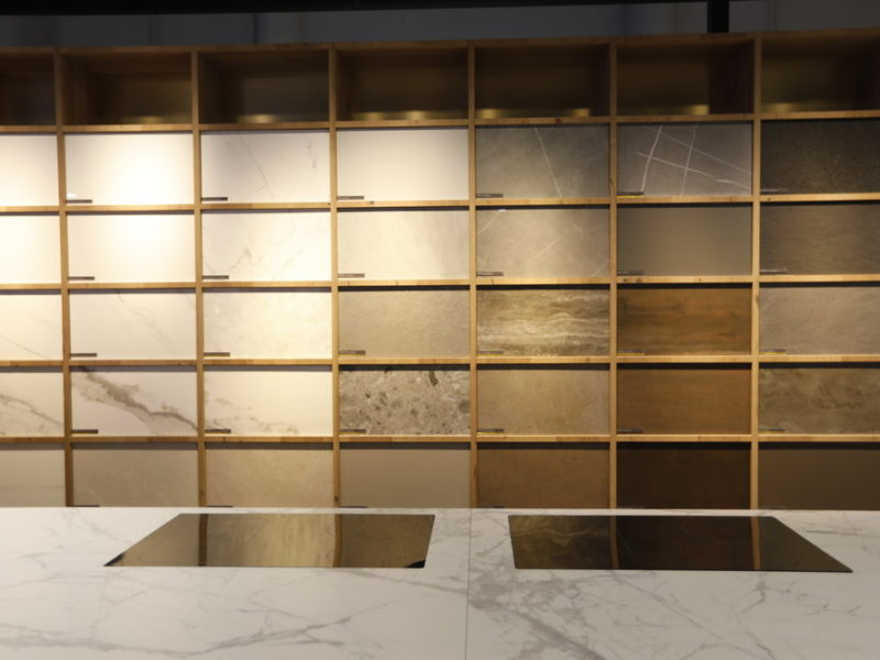 Natural Stone Surface Blog KBIS 2019 Kesseboehmer USA