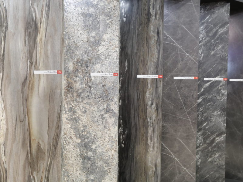 Natural Stone Surfaces Blog KBIS 2019 Kesseboehmer USA