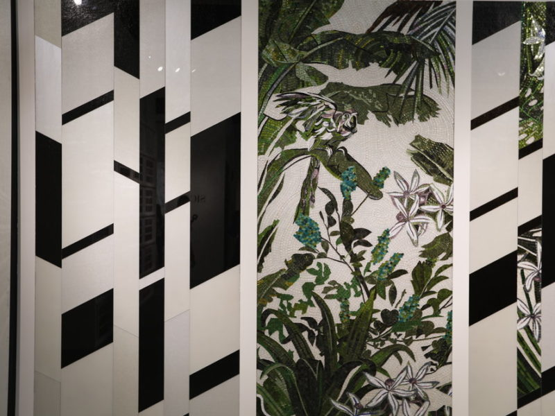 Pattern Wall Panels Blog KBIS 2019 Kesseboehmer USA