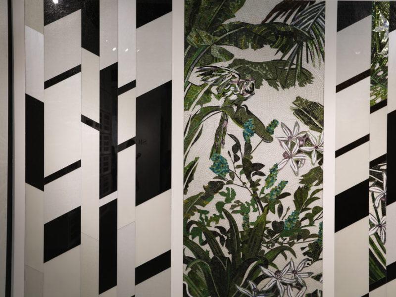 Pattern Wall Panels Blog KBIS 2019 Kesseboehmer USA
