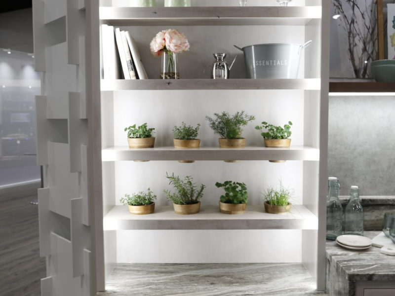 Plants On Shelves Blog KBIS 2019 Kesseboehmer USA