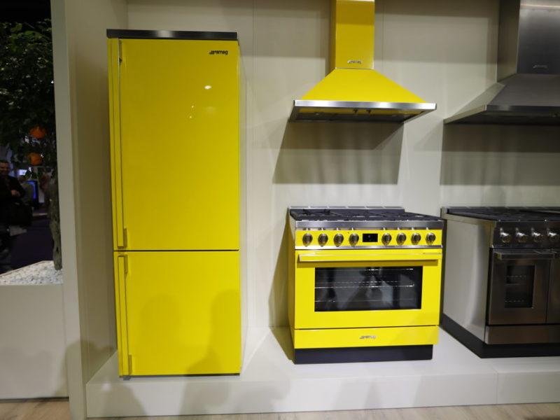 Yellow Appliances Blog KBIS 2019 Kesseboehmer USA