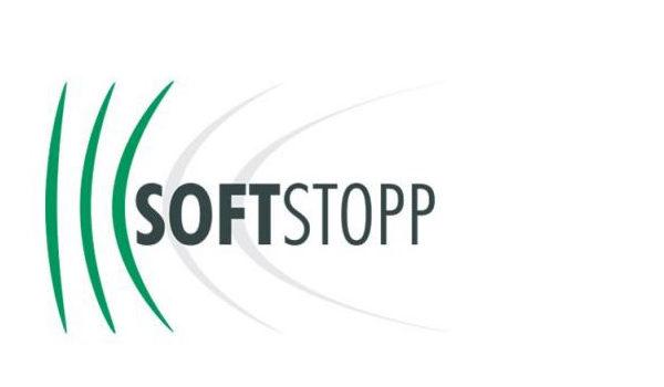 Softstop Logo