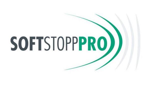 Softstopppro Logo